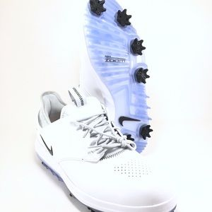 Nike Air Zoom Direct Golf Shoes Men's White